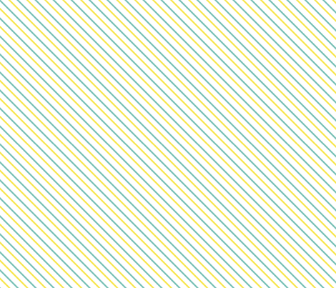 Diagonal Stripes fabric by diane555 on Spoonflower - custom fabric