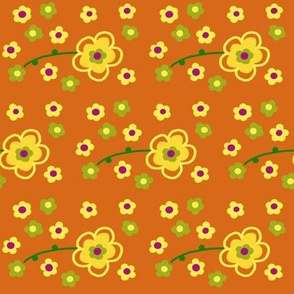 Orange Zing