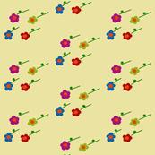 Lttle Flowers