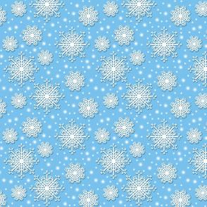 Little Snowflakes
