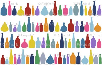 Bottles Multi