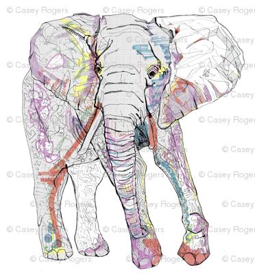 elephantmulti