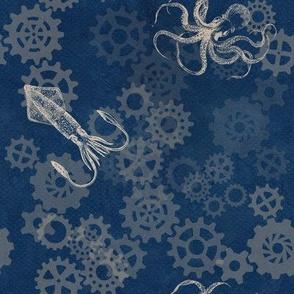 Octopus Gears
