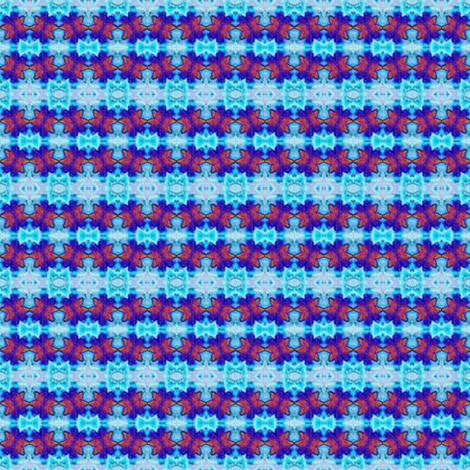 Geometric 0586 fabric by wyspyr on Spoonflower - custom fabric