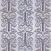 Kraken Squid - Ink Purple
