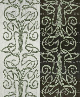 Kraken Squid - Ink