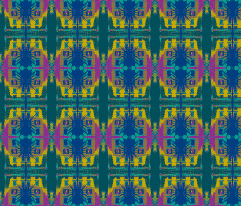 The East-ch fabric by petaisalive on Spoonflower - custom fabric