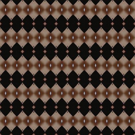Geometric 3616 fabric by wyspyr on Spoonflower - custom fabric