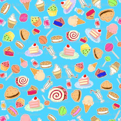 Tiny Sweets