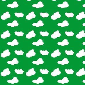kelly clouds