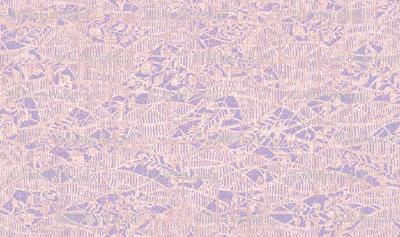 Soft Fern - lavender lace