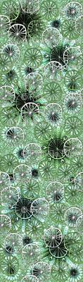 colorfantasy greens