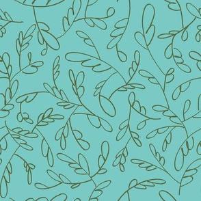 Lacy Kelp