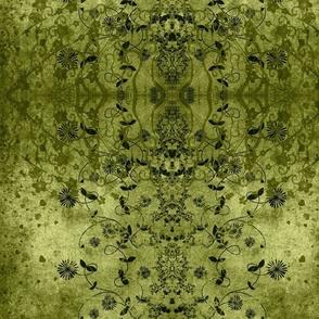 Mossy Flora
