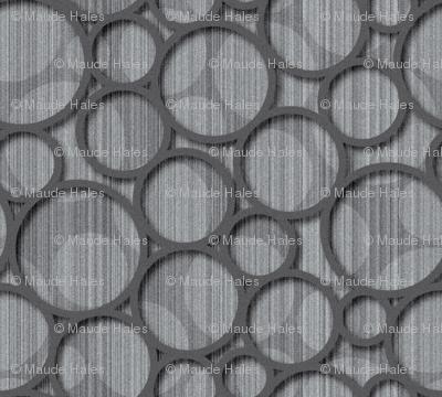 gray spots