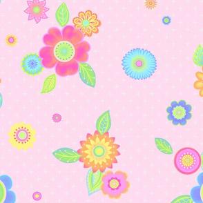 beebop pink