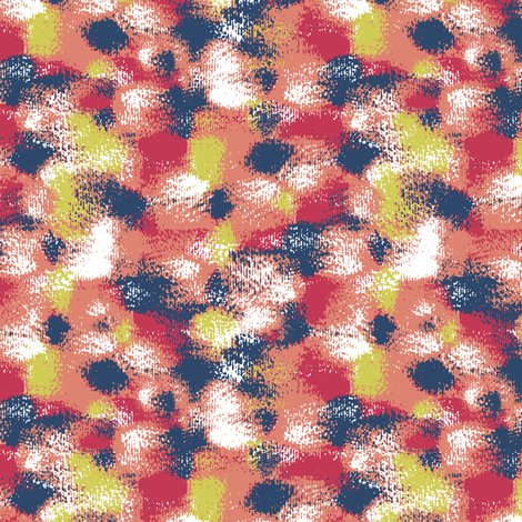 indexed_strokes fabric by susiprint on Spoonflower - custom fabric