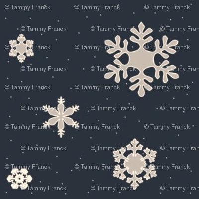 Snowflakes-ed