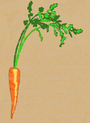 Eat Your Carrots!
