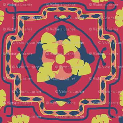 Nasher / Matisse contest variation 10