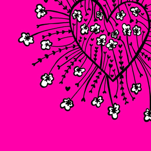 Magenta_The_Sprouting_black_heart