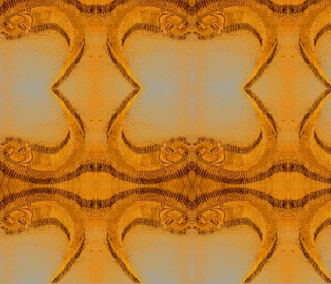 mowerwallpaper fabric by garry_barker on Spoonflower - custom fabric
