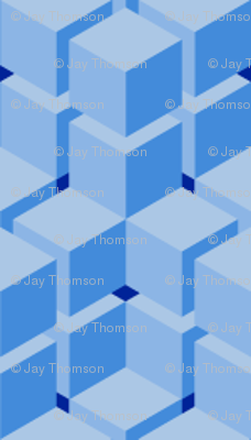 Mod Boxes Blues