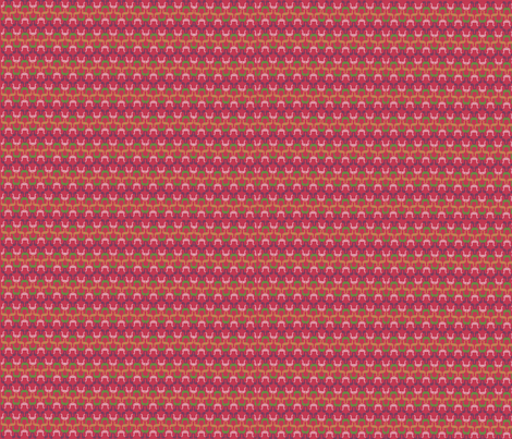Faux smocking mini fabric by scifiwritir on Spoonflower - custom fabric