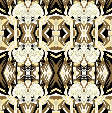 Heby fabric by zous_co_uk on Spoonflower - custom fabric