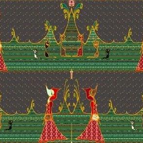 crassula pyramids