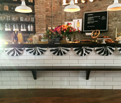 stripes lg black