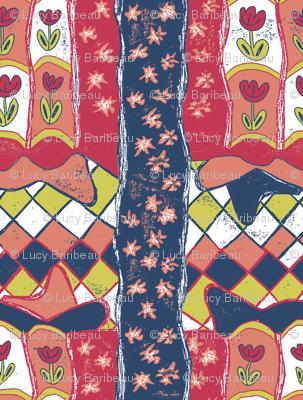 Happy Matisse