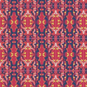 Matisse Orient Tile