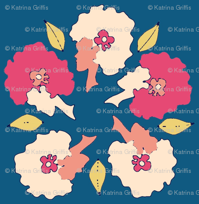 Afro_Flora_Matisse-Tranquil