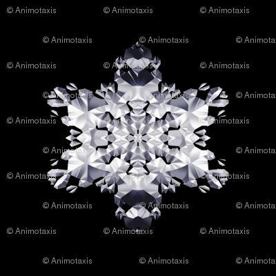 Chrome Crystal 3