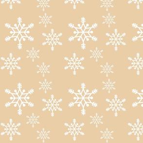 snowflakes-white_on_beige