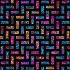 Tentacle Mosaic