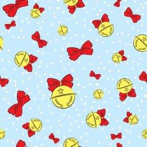 Jingle Bells - Gold