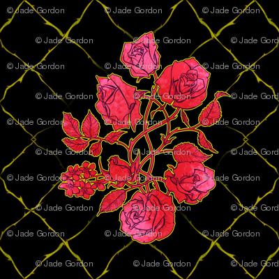 Rose Coordinate