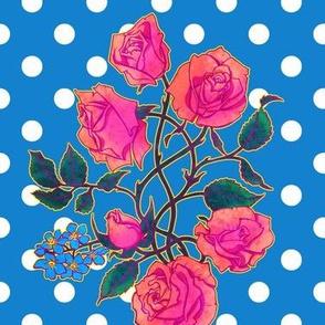 Rose Coordinate 2