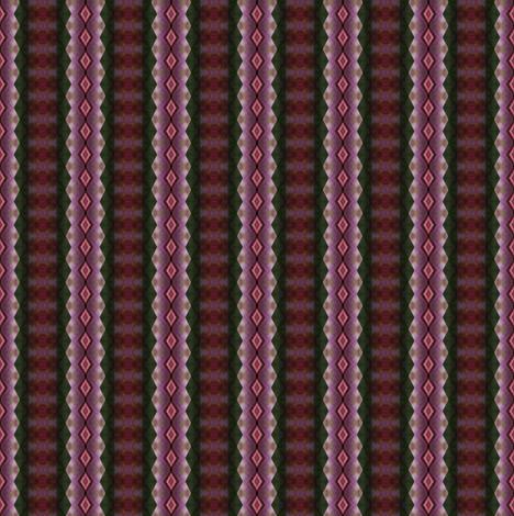 Geometric 0946 k2 sharp r fabric by wyspyr on Spoonflower - custom fabric