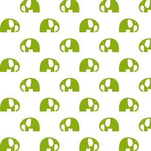 elephants_6cm_green