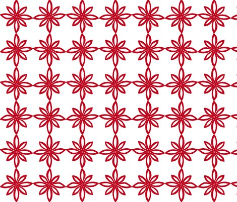Rrrrrflower_pattern_white_red_shop_preview