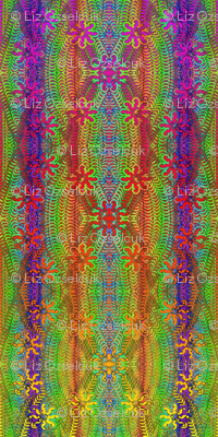 jungle lianas
