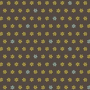 AppleBomb - Espresso Mini Fleur