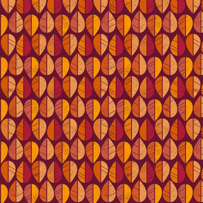 Fall Colors Pattern