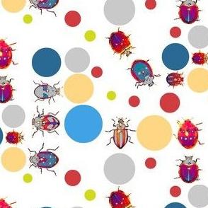 Spotty Bugs