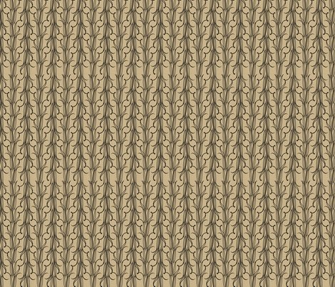 Lily_leaf_sophisticated_lady_black_on_beige_m_shop_preview