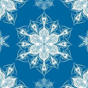 Victorian Snowflakes