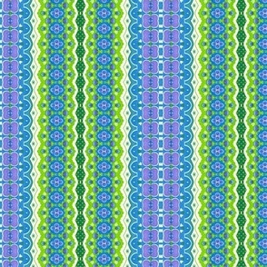 70s blues and greens 6